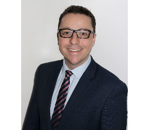 Dr David Miller, Foot and Ankle Orthopaedic Surgeon at Greenslopes Private Hospital