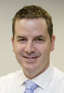 Greenslopes Private Hospital specialist Michael Adsett