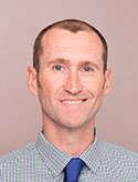 Greenslopes Private Hospital specialist Alistair Reid