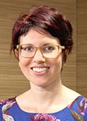 Greenslopes Private Hospital specialist Amie Hanlon