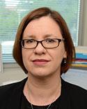 Greenslopes Private Hospital specialist Victoria Atkinson