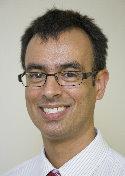 Greenslopes Private Hospital specialist John Aukes