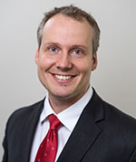 Greenslopes Private Hospital specialist Ben Kenny