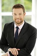 Greenslopes Private Hospital specialist Bradley Morris