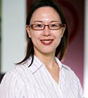 Greenslopes Private Hospital specialist Julie Ch'ng