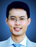 Greenslopes Private Hospital specialist Eric Chung