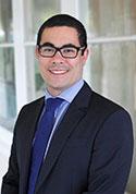 Greenslopes Private Hospital specialist David Sharp