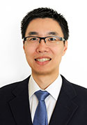 Greenslopes Private Hospital specialist David Shum