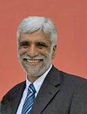 Greenslopes Private Hospital specialist Desmond Soares