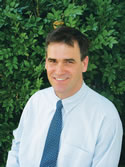 Greenslopes Private Hospital specialist Doug King
