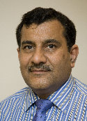 Greenslopes Private Hospital specialist Naveen Dwivedi