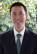 Greenslopes Private Hospital specialist Gavin Lee