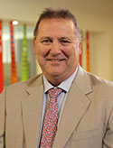 Greenslopes Private Hospital specialist Bruce Hall