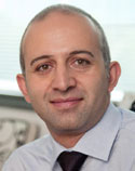 Greenslopes Private Hospital specialist Michael Hatzifotis