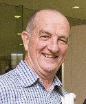 Greenslopes Private Hospital specialist Peter Heathcote