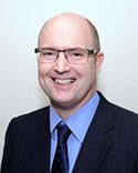 Greenslopes Private Hospital specialist Luke Hourigan