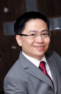 Greenslopes Private Hospital specialist Ken Law