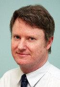 Greenslopes Private Hospital specialist Bradley Kendall