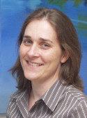 Greenslopes Private Hospital specialist Hannah Krause AO