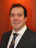 Greenslopes Private Hospital specialist Richard Laherty