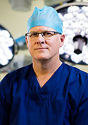 Greenslopes Private Hospital specialist Russell Land
