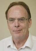 Greenslopes Private Hospital specialist Bruce Lawford