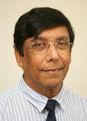 Greenslopes Private Hospital specialist Ashim Majumdar