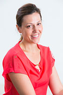 Greenslopes Private Hospital specialist Maria Menkens