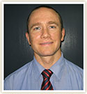 Greenslopes Private Hospital specialist Matthew Foote
