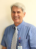 Greenslopes Private Hospital specialist Michael Poulsen
