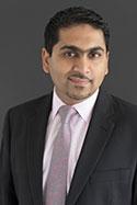 Greenslopes Private Hospital specialist Nabeel Sheikh