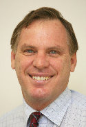 Greenslopes Private Hospital specialist Gary Nielsen