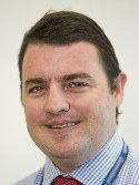 Greenslopes Private Hospital specialist Tom O'Rourke