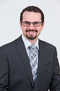 Greenslopes Private Hospital specialist Peter Snelling