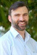Greenslopes Private Hospital specialist Ryan Eisemann