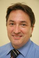 Greenslopes Private Hospital specialist Michael Stowasser