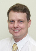 Greenslopes Private Hospital specialist Anders Taylor