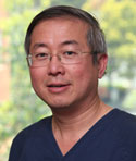 Greenslopes Private Hospital specialist Hee Soo Teng