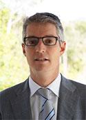 Greenslopes Private Hospital specialist Sean Tolhurst