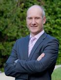 Greenslopes Private Hospital specialist Joerg Rhau